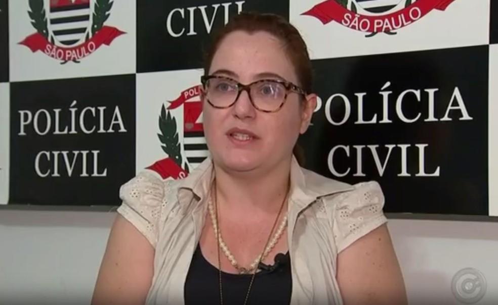 Para a Polícia Civil, os casos de estupro são prioridade  (Foto: Reprodução / TV TEM )