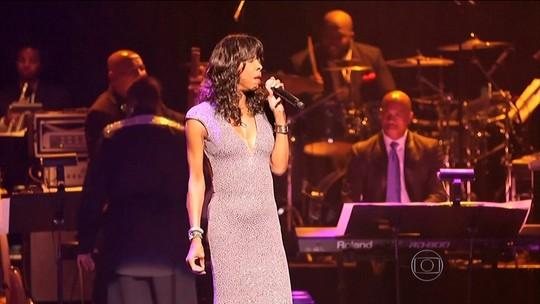 Morre, aos 65 anos, a cantora americana Natalie Cole