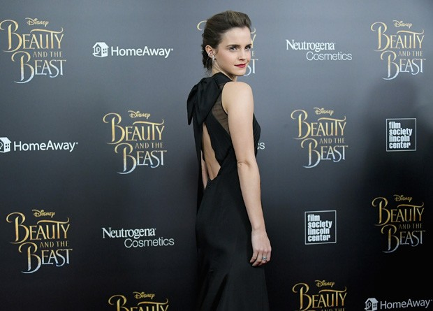 Emma Watson (Foto: Mike Coppola/Getty Images)