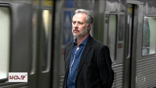 Anda SP: Aumenta percentual de passageiros com renda alta no transporte público da capital