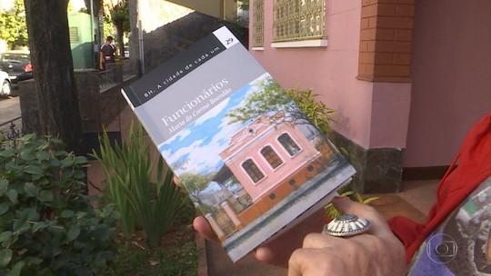 Um dos mais tradicionais de Belo Horizonte, bairro Funcionários ganha livro