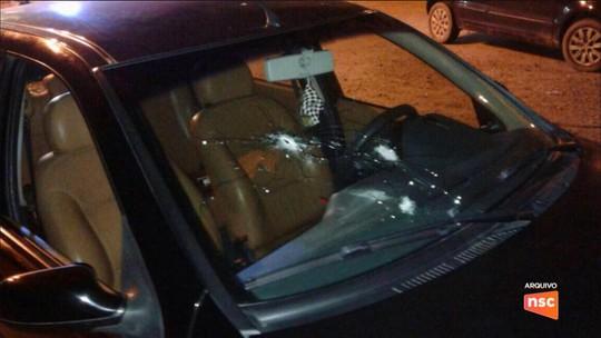 Três PMs do Bope são presos em Florianópolis