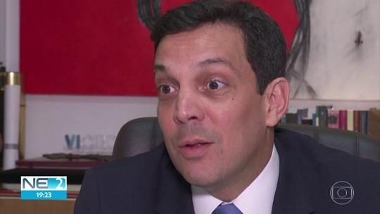Advogado Carlos Neves é escolhido para vaga de conselheiro do TCE