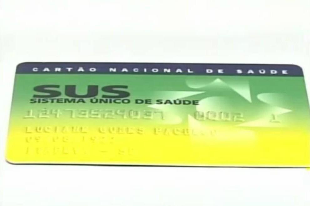 Cartão SUS se torna obrigatório para atendimento na rede pública em Araxá