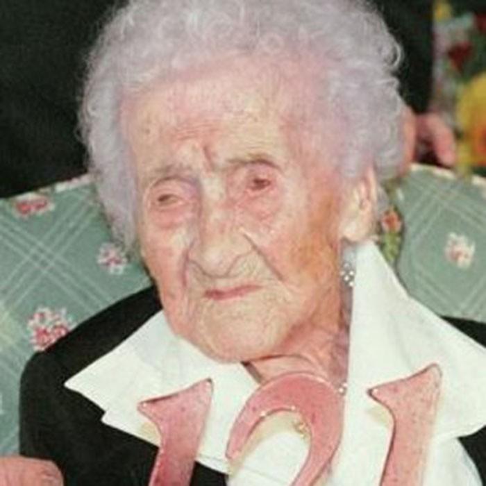 Jeanne Calment teria mentido sobre a sua identidade (Foto: Wikimedia Commons)