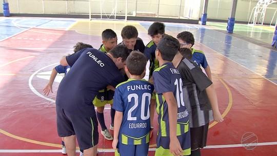 Sai o primeiro finalista da Copa da Juventude