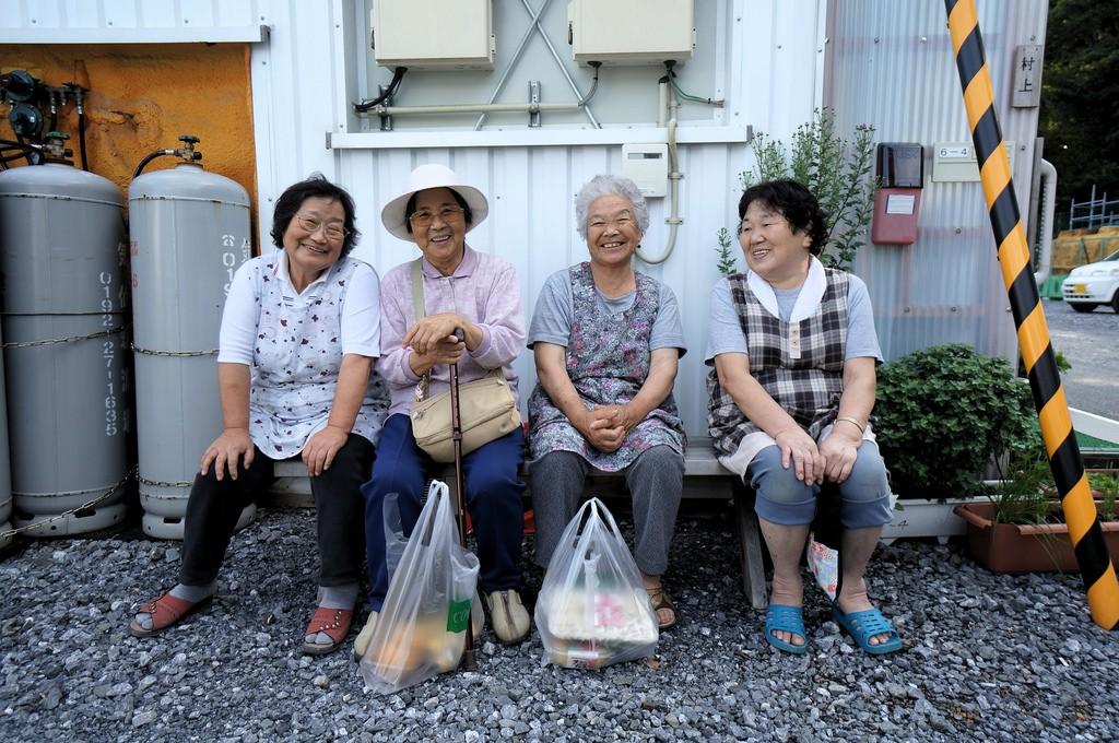 Japão apresenta uma das melhores qualidades de vida do planeta (Foto: Flickr)