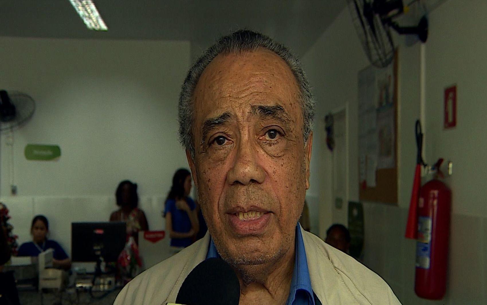 Estado de saúde do ex-governador João Alves Filho é grave, diz família - Notícias - Plantão Diário