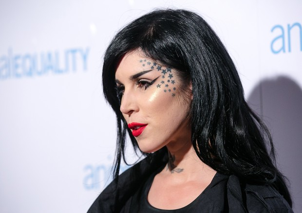 Kat Von D (Foto: Getty Images)