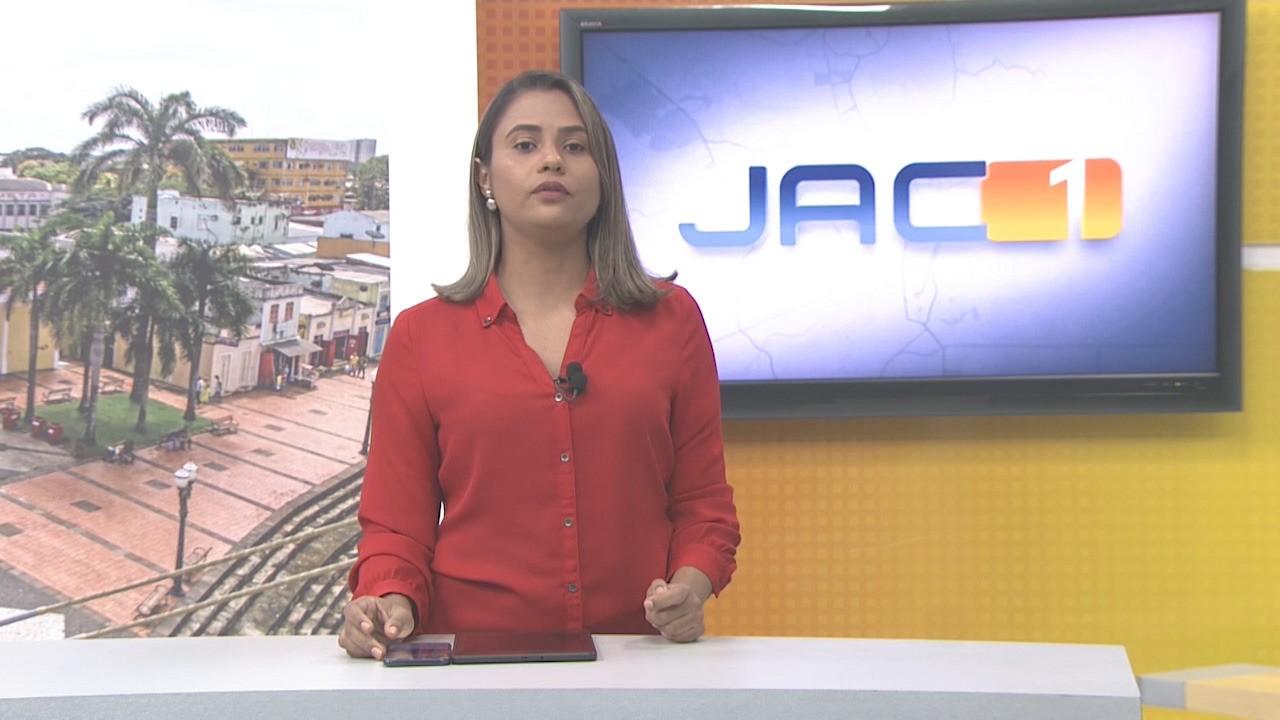 Veja a íntegra do JAC 1 deste sábado, 17 de outubro