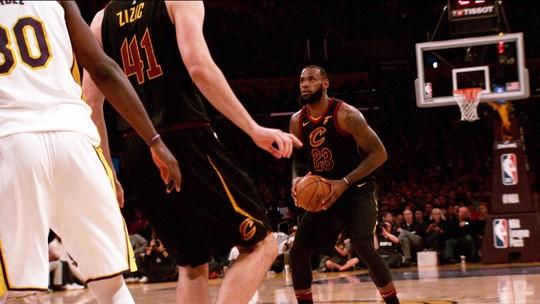 """Série """"NBA As Grandes Jogadas"""" mostra os reis das assistências"""