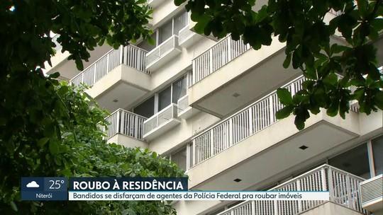 Polícia investiga quadrilha disfarçada de policiais federais que assaltam na Zona Sul do Rio