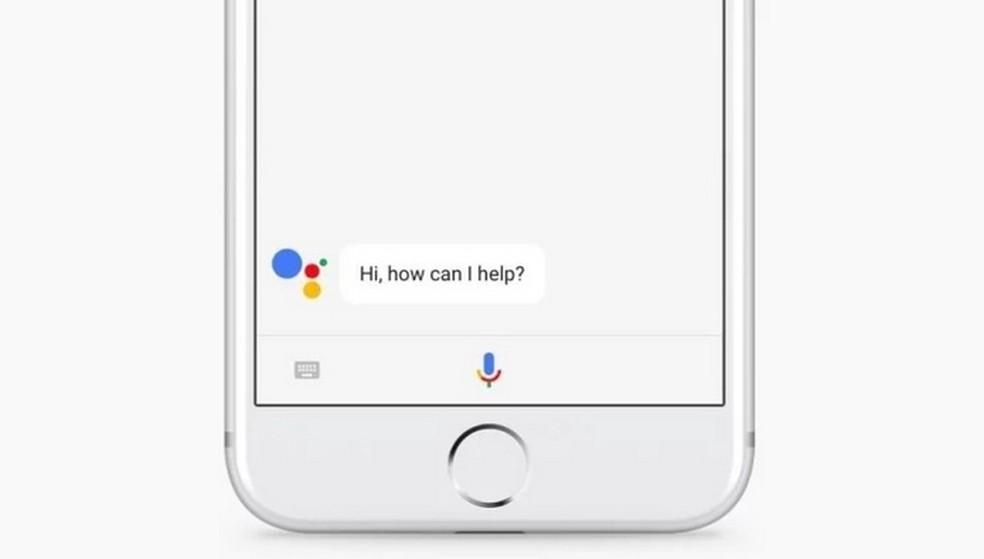Aprenda a usar a Google Assistente e a Siri para tirar fotos no celular (Foto: Divulgação/Google)
