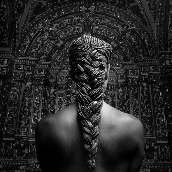 Tranças Afrodescendentes (Foto: Robério Braga)