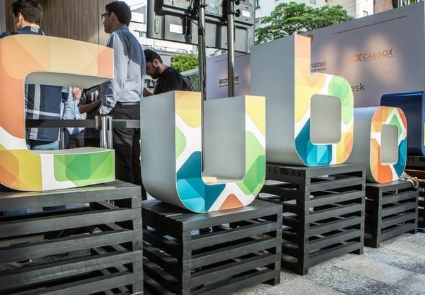 Cubo, espaço de fomento ao empreendedorismo criado pelo Itaú Unibanco (Foto: Divulgação)