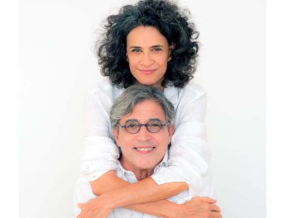 Ivan Lins e Simone (Foto: Foto:  Divulgação)