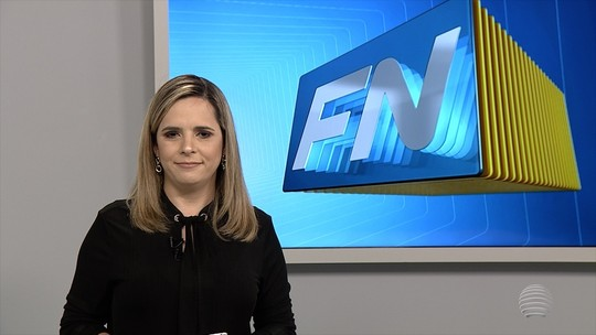 VÍDEOS: Fronteira Notícias 1ª Edição deste sábado, 22 de setembro