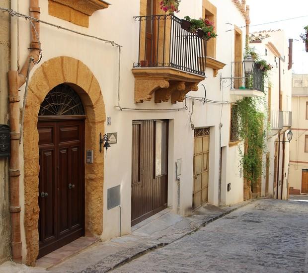 Itália vende casas por menos de 5 reais  (Foto: Pixabay)