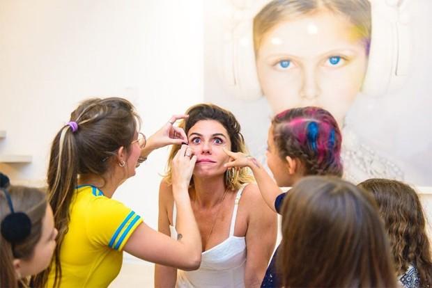 Festa das filhas de Giovanna Antonelli (Foto: Reprodução/Instagram)