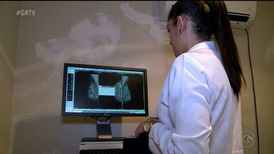 Cidades do Sertão de PE não contam com estrutura para exame de mamografia