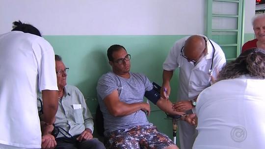 Penápolis cria centro de hidratação após registrar quase 200 casos positivos de dengue