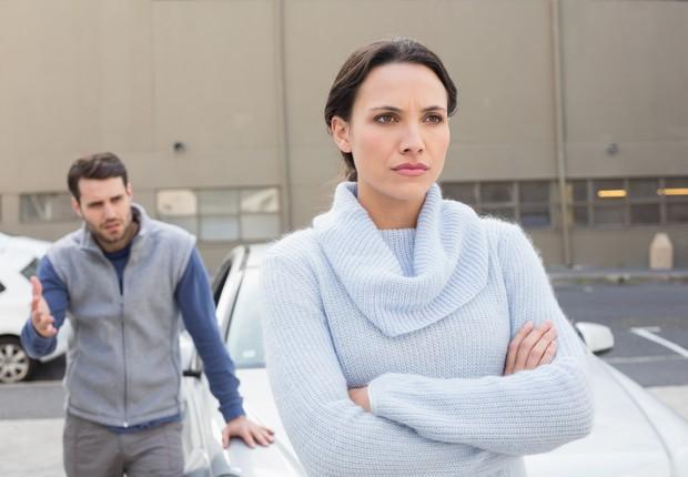 Seguradoras precisam ser avisadas assim que o casal decide se divorciar (Foto: Deposit Photos)
