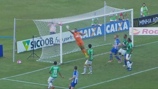Melhores momentos de Avaí 2 x 2 Chapecoense - 18ª rodada do Catarinense