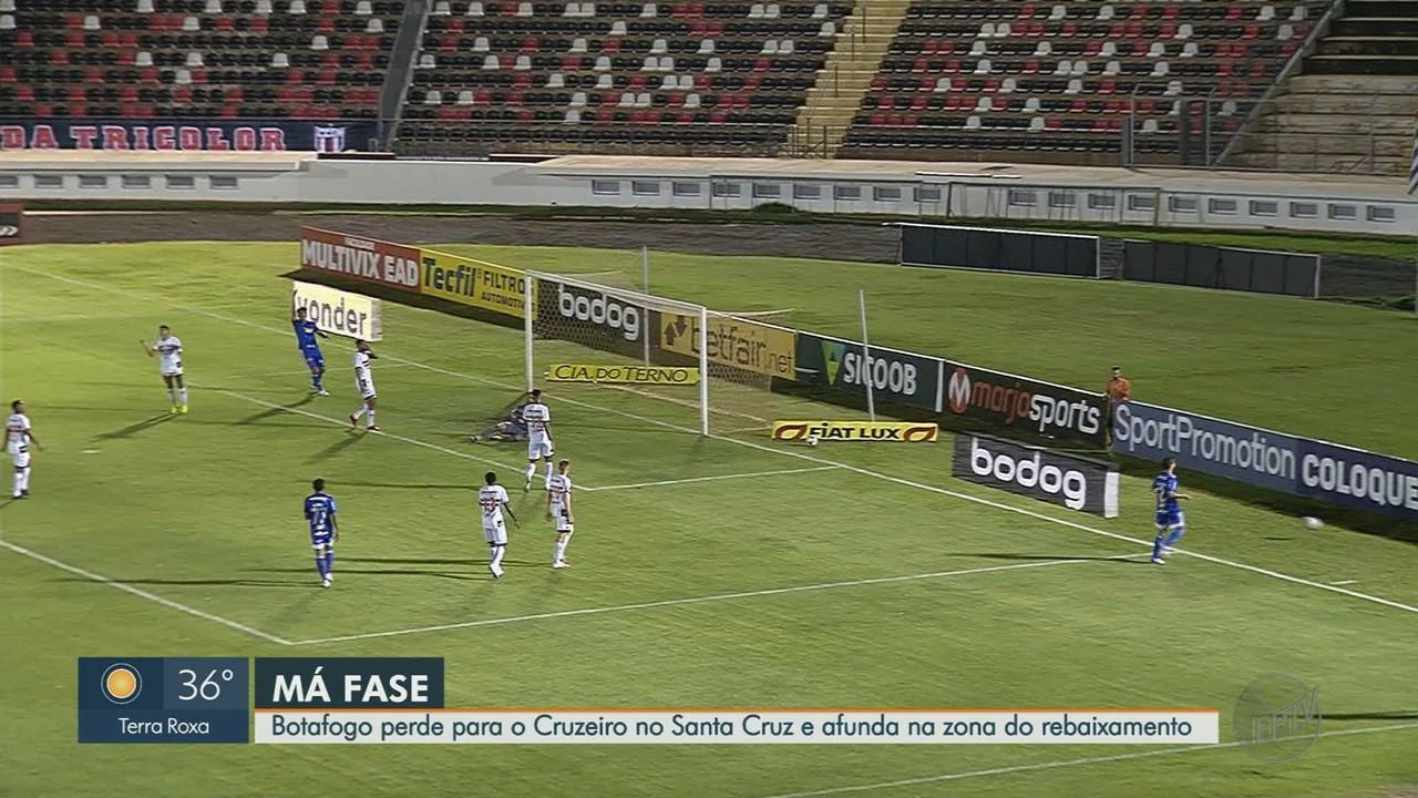 Comercial joga fora de casa contra o São Bernardo em busca do acesso para a Série A2