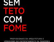 Entidades de Arquitetura e Urbanismo de SP lançam campanha solidária