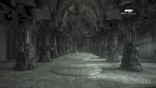 Aprenda como eliminar o Berserker no Ato 1 de Gears of War