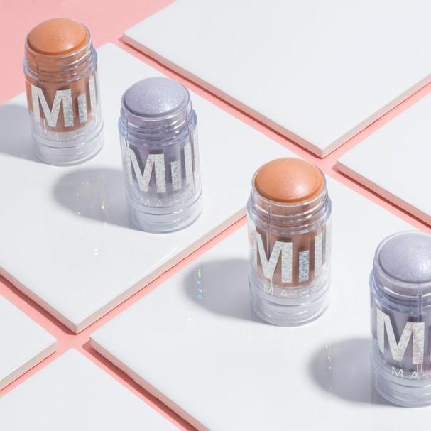 Glitters em bastão, da Milk Make Up (Foto: Divulgação)