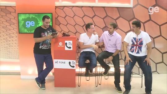 """Central do Piauiense traz """"GÊ Fone"""" para responder: por que o estadual derruba 1 técnico por rodada?"""