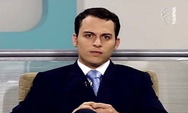 Tiago Cedraz é acusado de vender informações a empresário