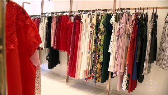 Metade dos brasileiros vai passar o Réveillon com roupa nova e com uma cor predominante