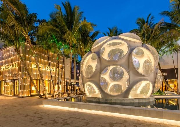 Miami Design District (Foto: Divulgação)