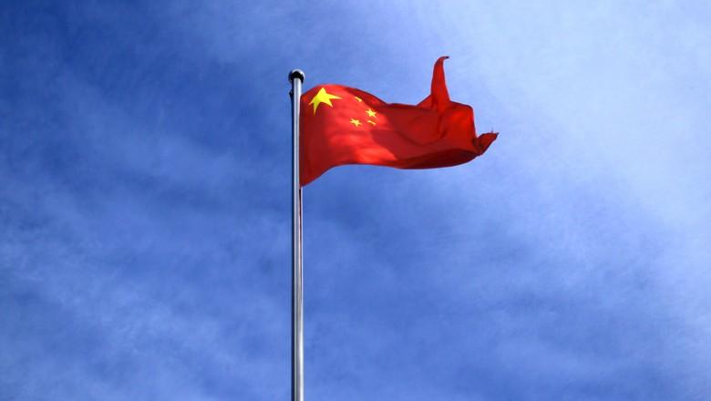 china bandeira (Foto: Pixabay)