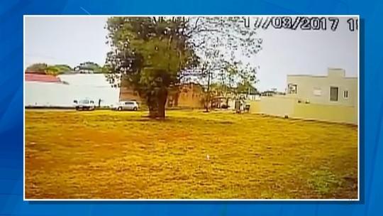 Polícia prende suspeitos do sequestro de menino de 12 anos em MS