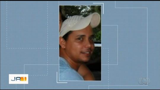 Polícia prende suspeito de matar filho da amante na porta de motel, em Goiás