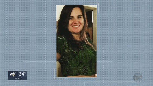 Bióloga que morreu em rompimento de barragem é enterrada em Guapé