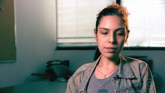 'A gente tinha planos', lembra Isabela, namorada de Rafael Miguel, morto em SP