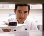 Marcos Veras aprendeu a cozinhar para 'Babilônia' | Gustavo Stephan
