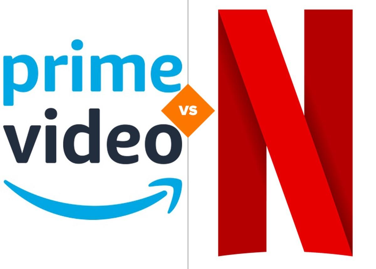 Amazon Prime V