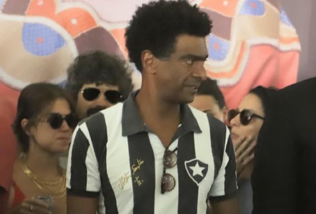 Hélio De La Peña (Foto: Daniel Pinheiro/AgNews )