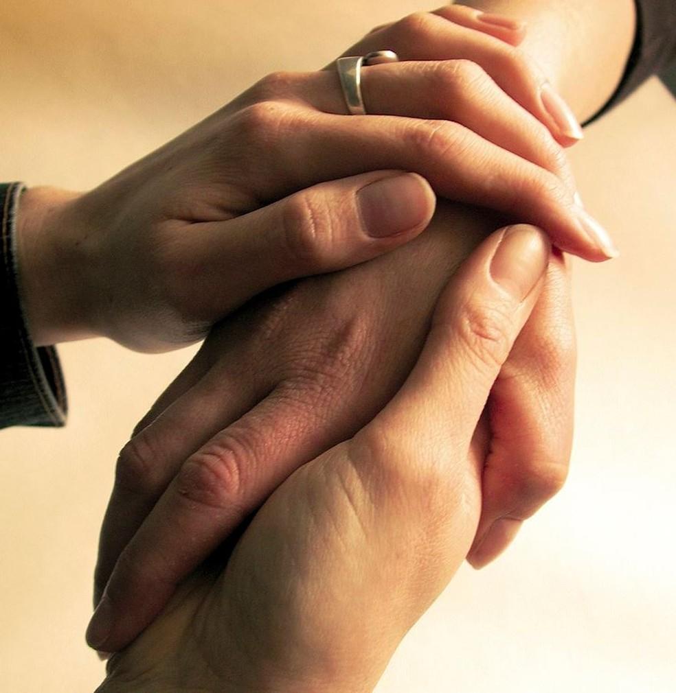 Cuidado no fim da vida: como as perdas impactam os profissionais? — Foto: Pixabay