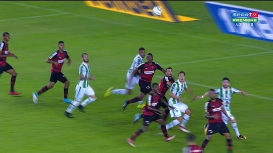 Melhores momentos de Juventude 1 x 1 Oeste, pela Série B do Campeonato Brasileiro