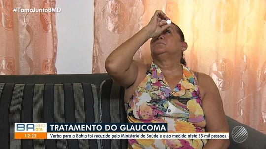 Após fraude, Ministério da Saúde reduz verba para o tratamento do glaucoma