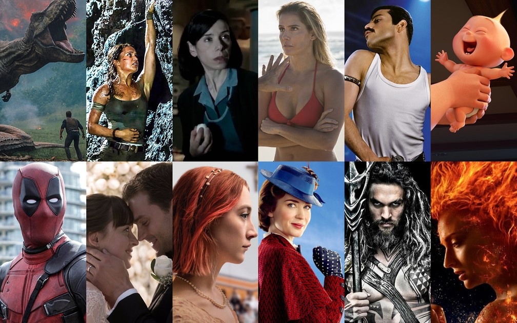 8b44dc93497fb Filmes de 2018  Veja as principais estreias no cinema neste ano ...