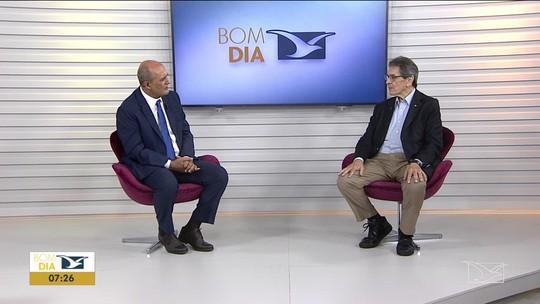 Roberto Jefferson fala sobre encontro nacional do PTB Mulher em São Luís