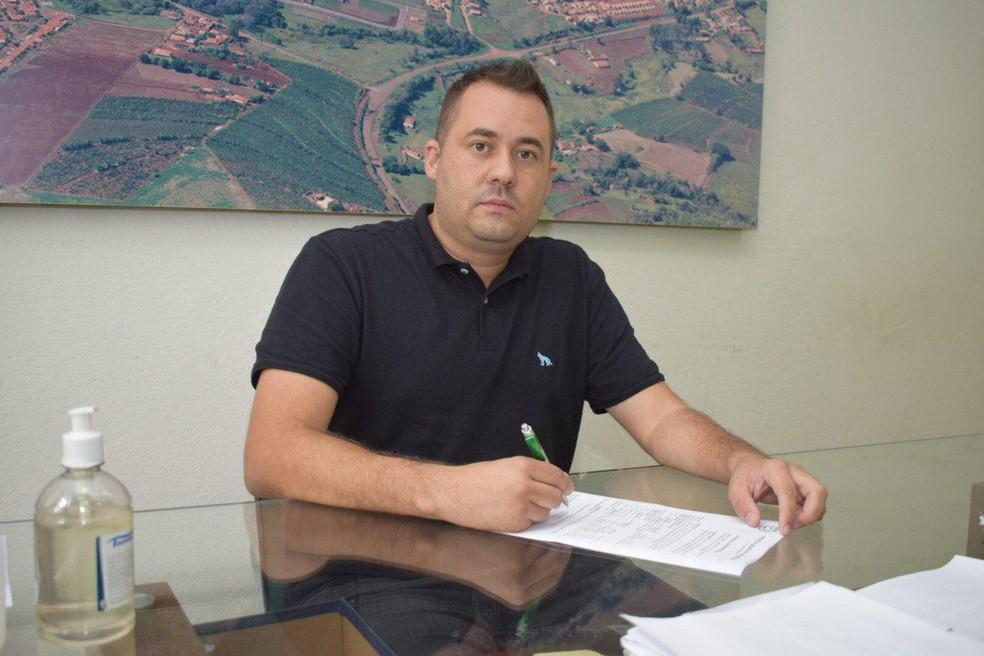 Prefeitura de Fartura cancela festa do peão para usar verba no combate à Covid-19 — Foto: Prefeitura Municipal de Fartura/Divulgação