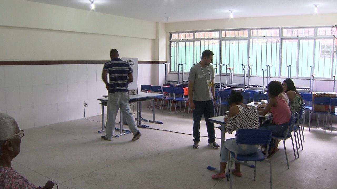Eleições 2020: seções eleitorais no Imbuí e no Costa Azul têm mudanças; confira
